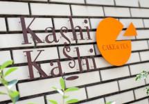 kashikashi 1